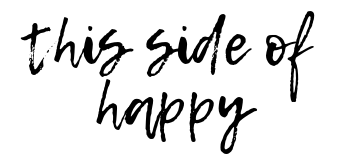 this side of happy website logo