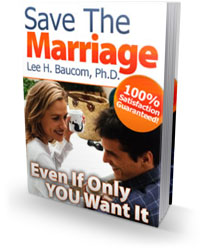 save the marriage by dr lee baucom product review